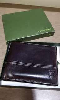 Longchamp dompet