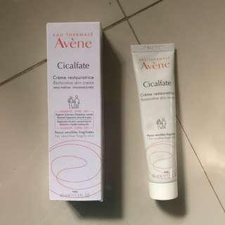AVENE cicalfate restorative cream