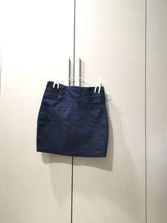 🚚 Tight Denim Mini Skirt
