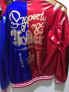 1699e342cd75 Harley Quinn suicide squad jacket