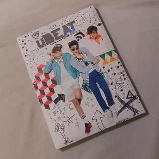 uBEAT 1ST MINI ALBUM