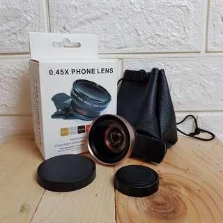 🚚 超廣角鏡頭 0.45X iPhone 安卓 可用