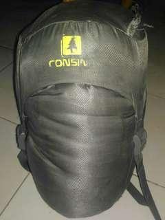 Sleeping Bag Merk Consina !!