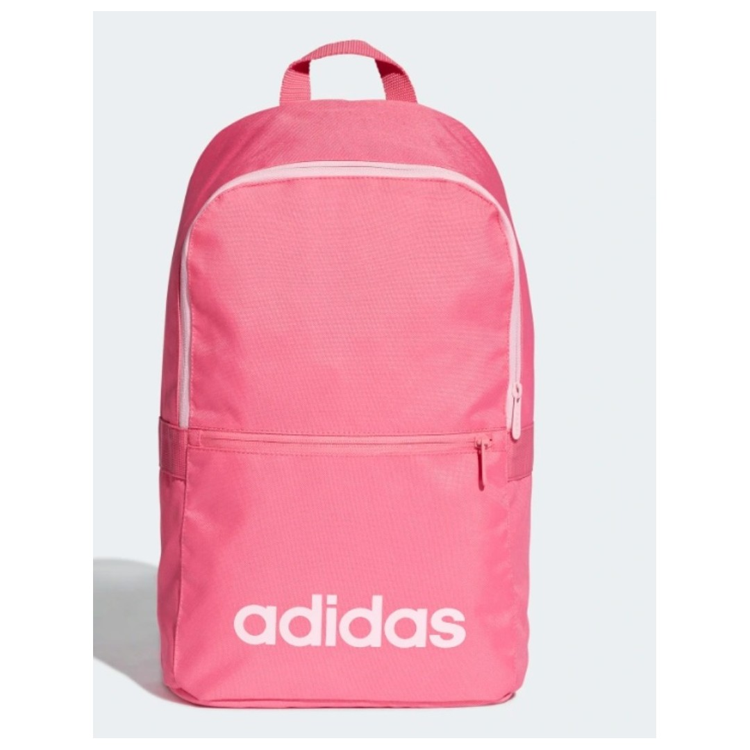 adidas ESSENTIALS LINEAR CLASSIC DAILY UNISEX BACKPACK 681c999855e22