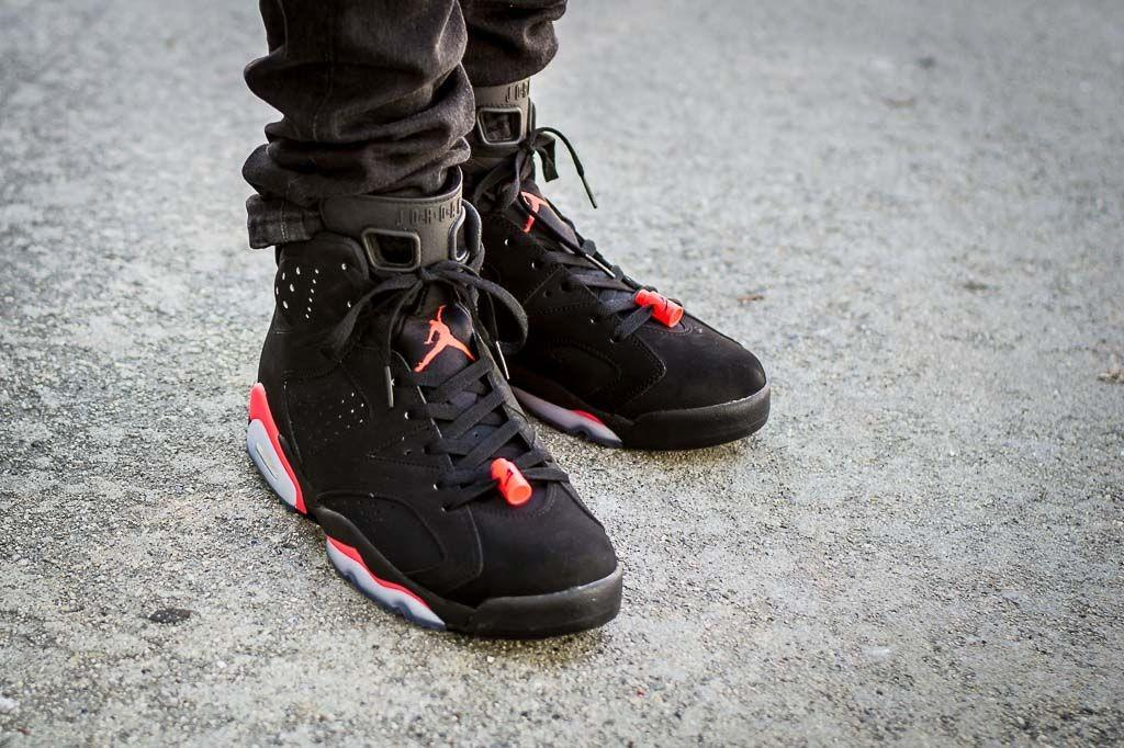 meilleure sélection e76d3 429a3 Nike Air Jordan 6 Infrared 2019 retro!, Men's Fashion ...