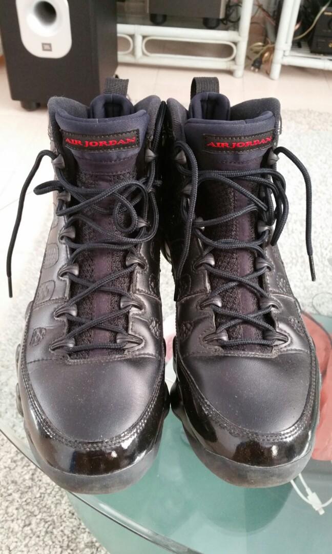 release date: 5fc30 d9ce8 Air Jordan IX Retro