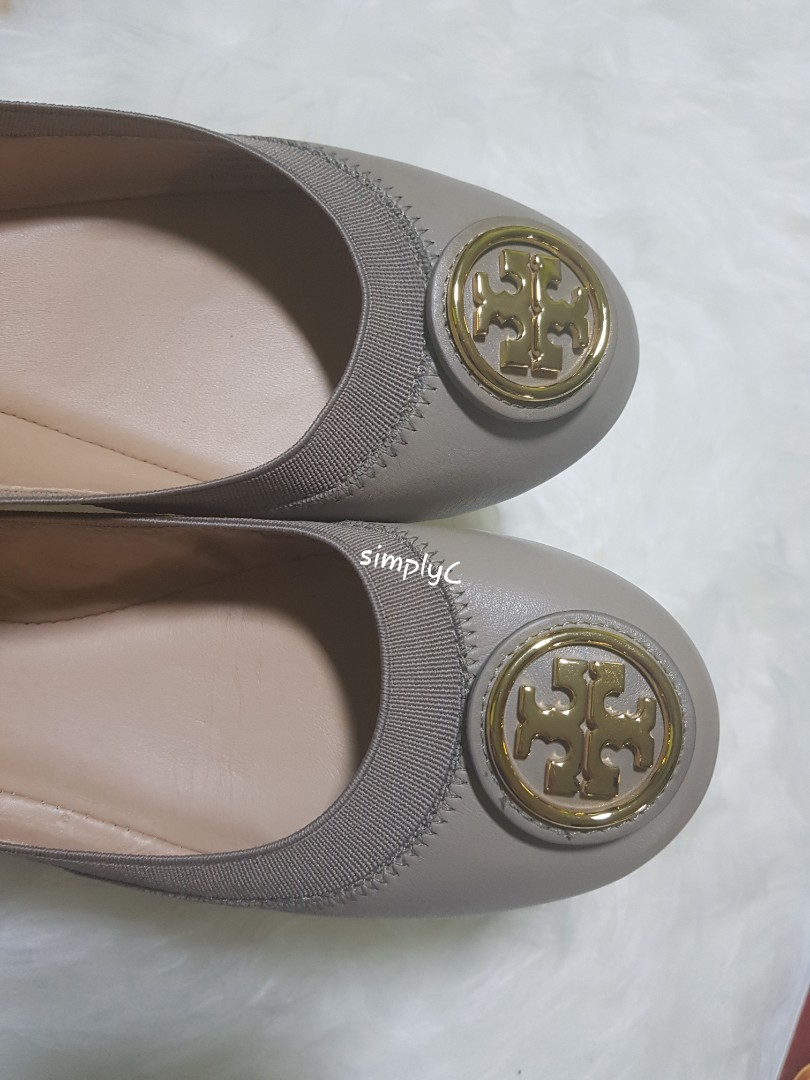 9cd6a48cdfe3d Authentic Tory Burch shoes