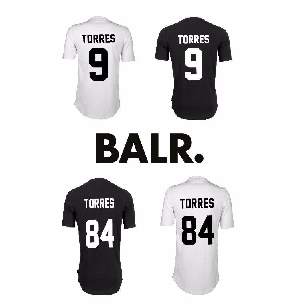 BALR. X Fernando Torres Collection 4b8417966c851