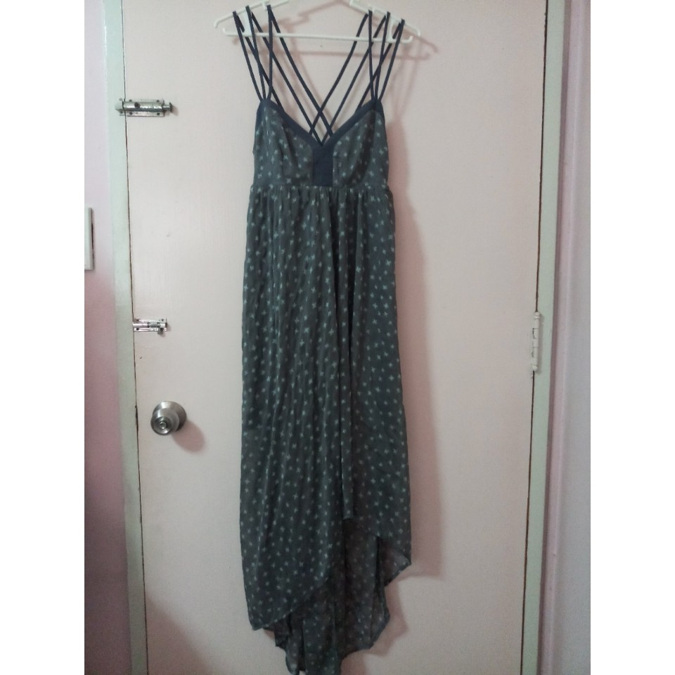 dc45d63f4fd BCBG Maternity Dress (size XXS XS S)