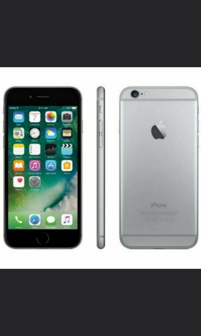 Bisa cicilan iPhone 6 cashback 400k tanpa kartu kredit e5bd1b8ade