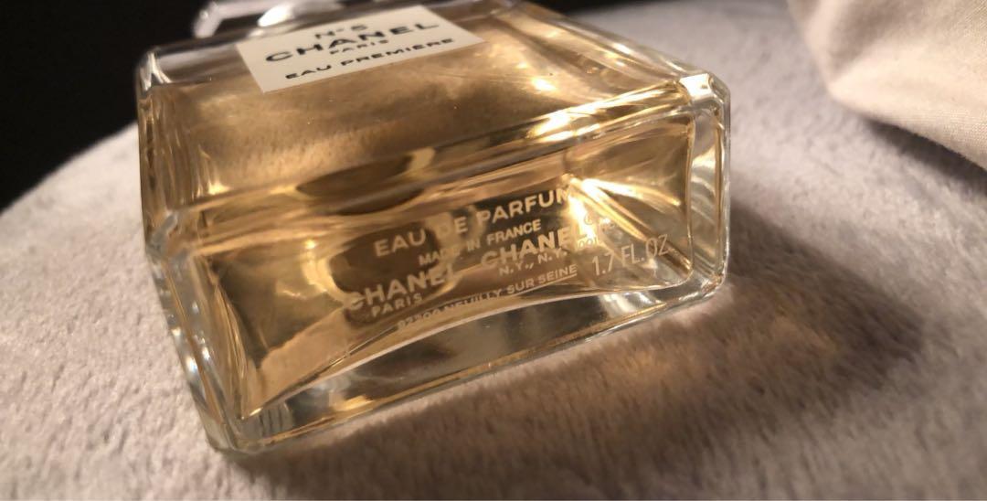 Chanel eau de premiere 50ml eau de parfum
