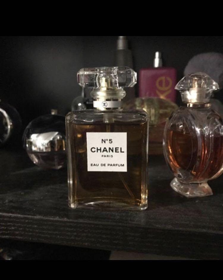 Chanel No. 5 EDP 50ml