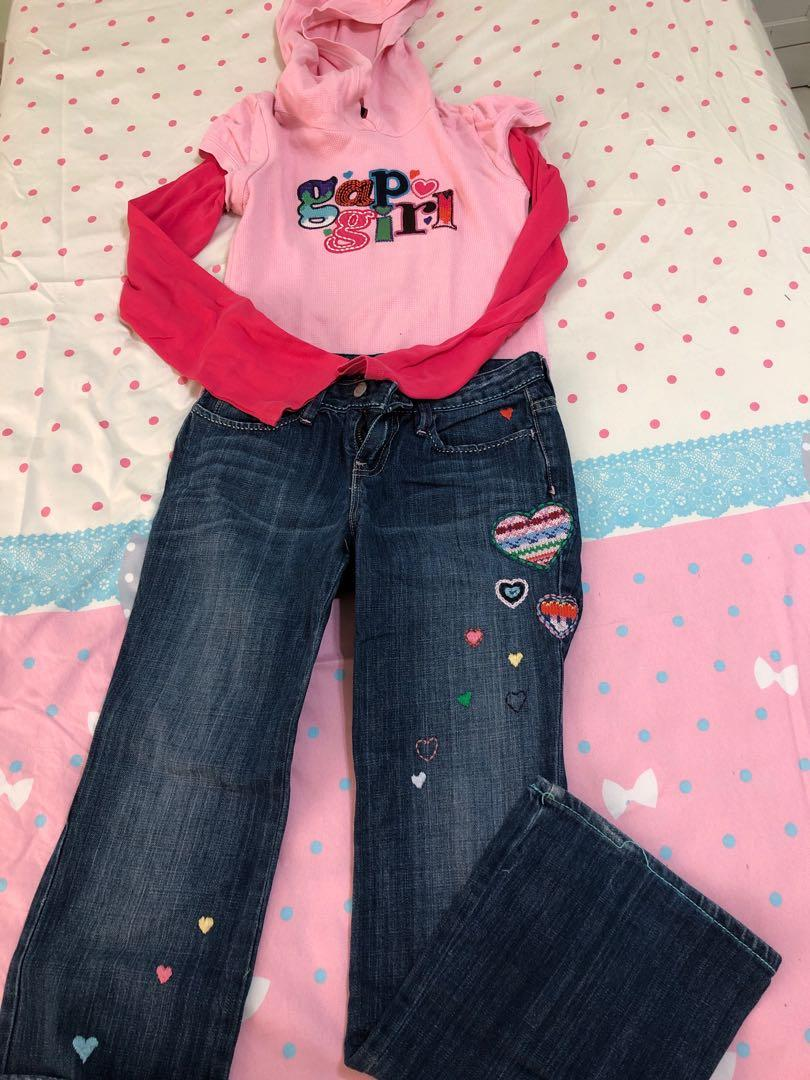 Children's Clothes for Sale🌈☘️👀