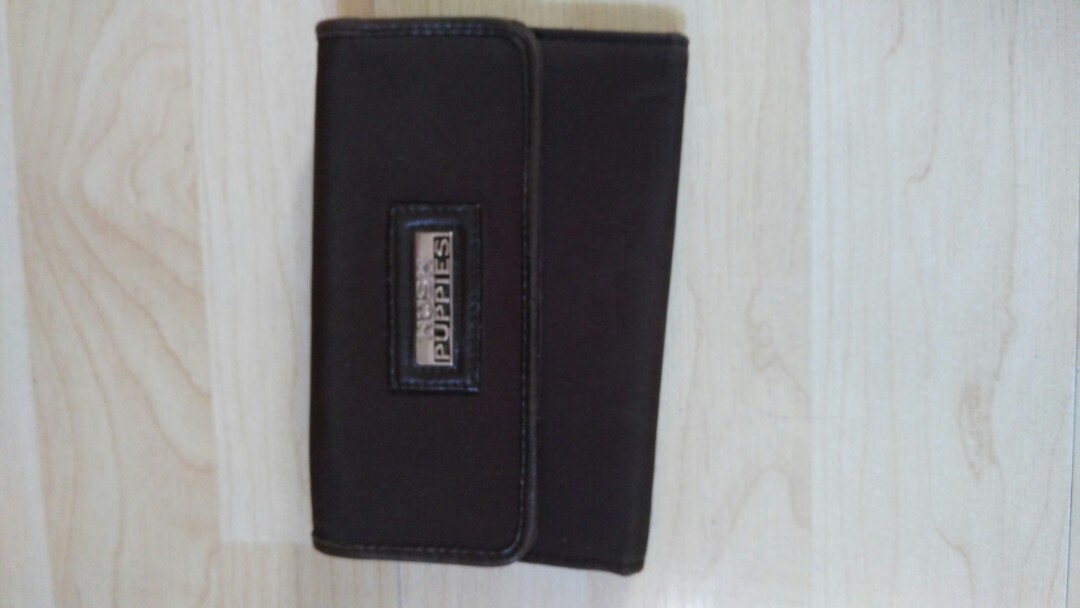 Clearance Hush puppies wallet 482290fefd