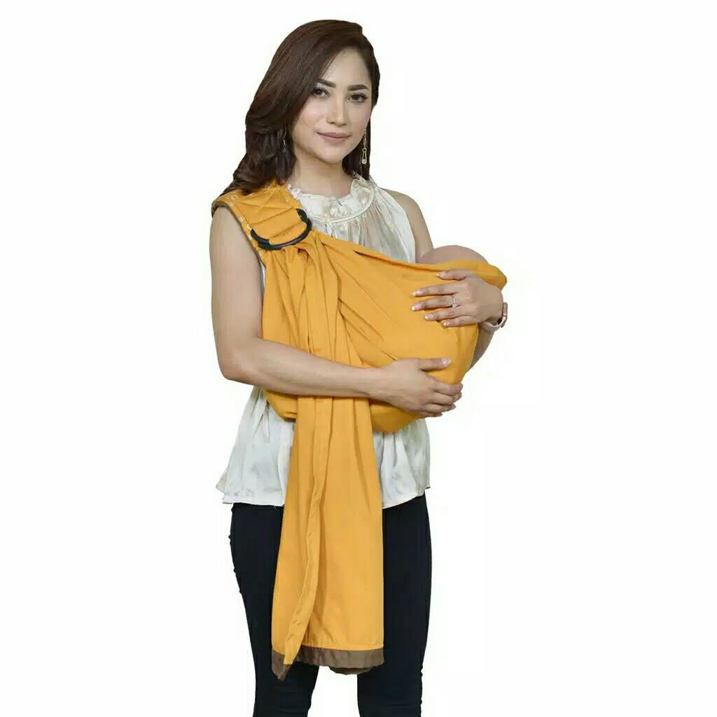 Dialogue Baby Gendongan Samping Deluxe series