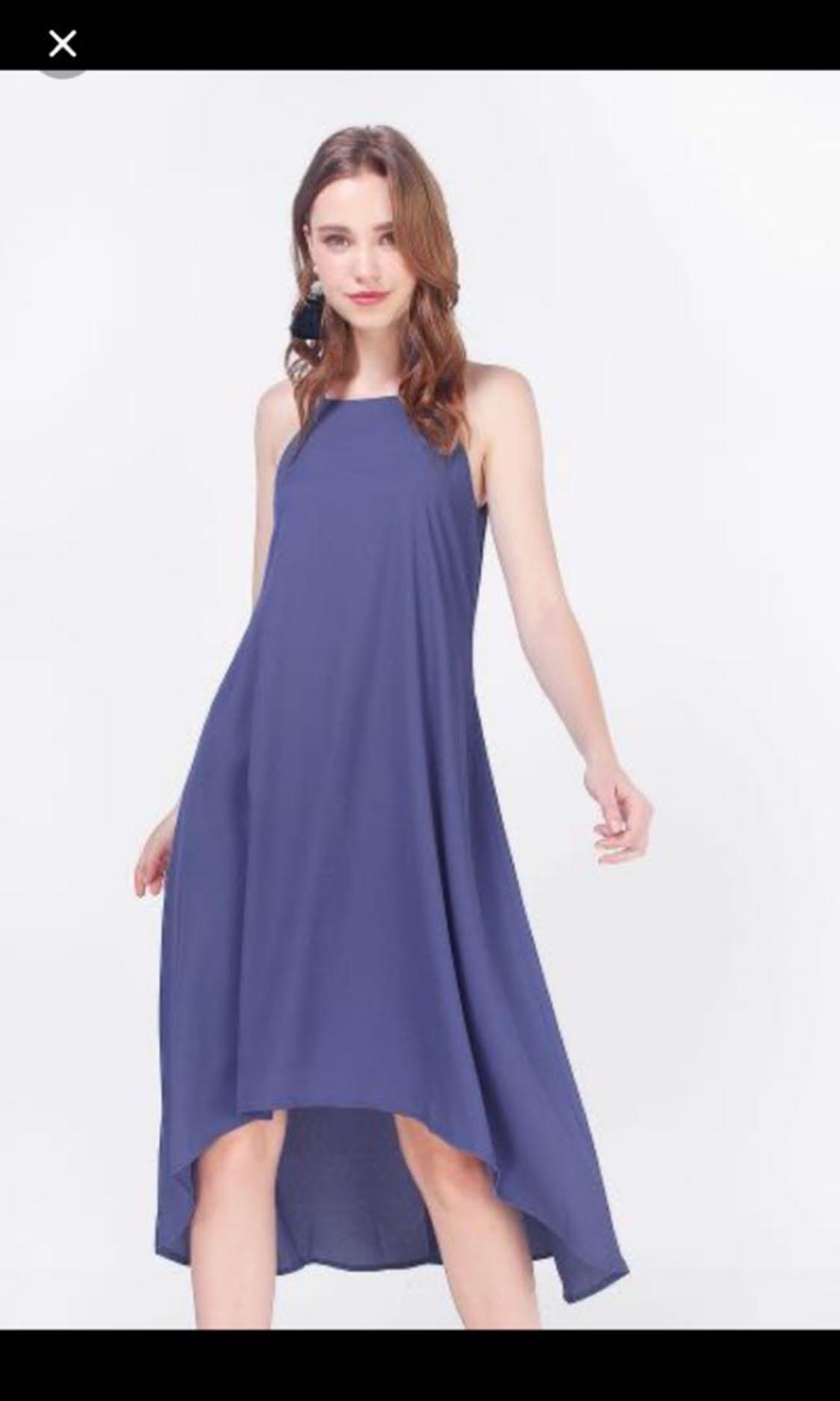 ecbaf059377 Fayth Bondi Maxi Dress