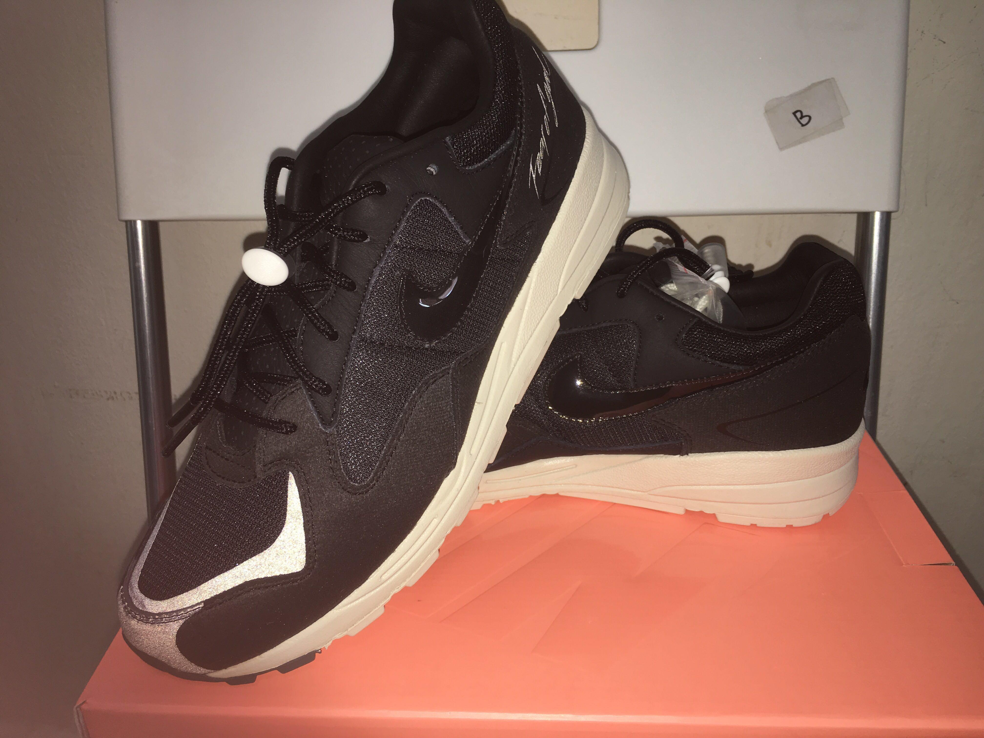 more photos 43ce3 ce3b4 Fear Of God x Nike Air Skylon II US 8.5, Mens Fashion, Footw