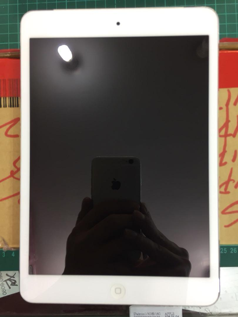 iPad mini 1 SIM card 16Gb