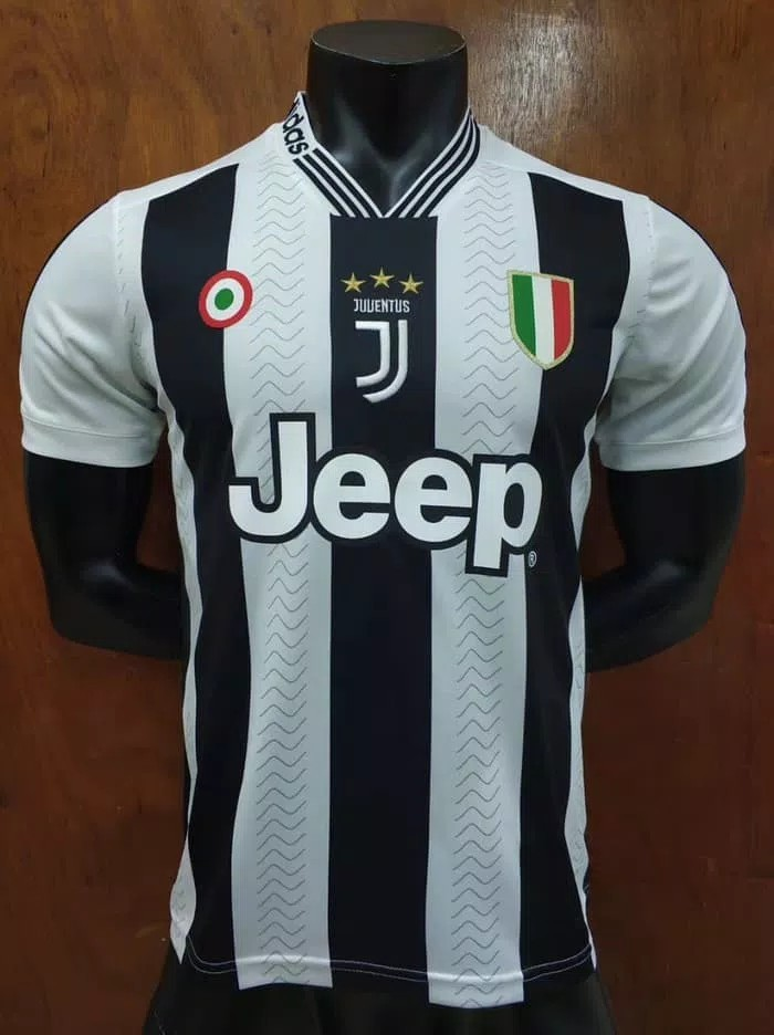 4c276a6c3fe Juventus limited edition Jersey