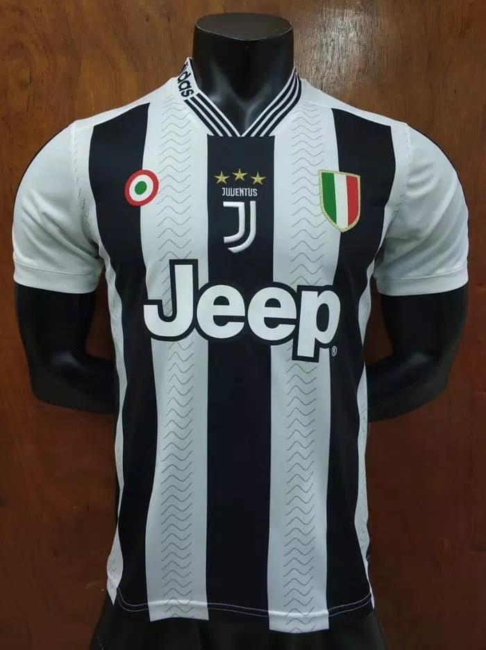 premium selection f1da7 1e962 Juventus limited edition Jersey, Sports, Sports Apparel on ...