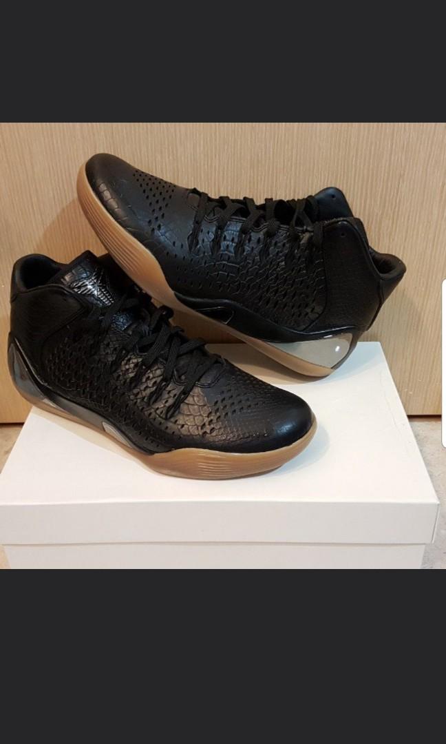 on sale 3b40f 511e3 KOBE 9 EXT, Men s Fashion, Footwear, Sneakers on Carousell