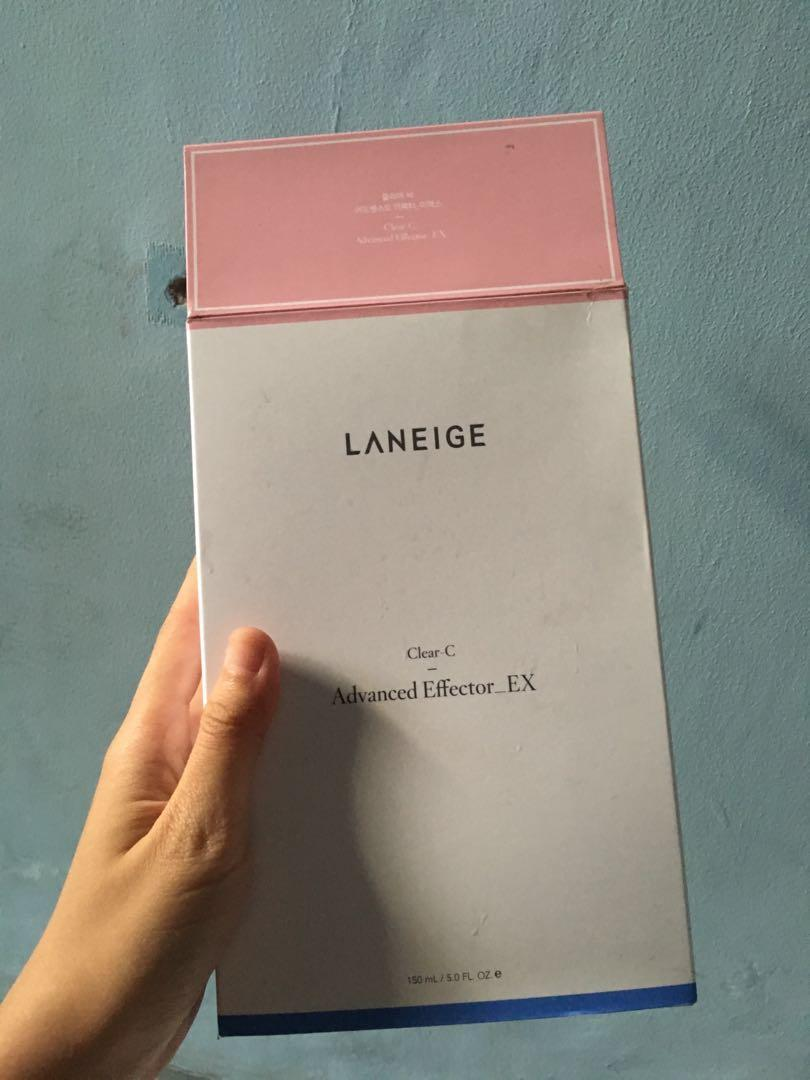 Laneige Clear C Advance Effector EX 150ml