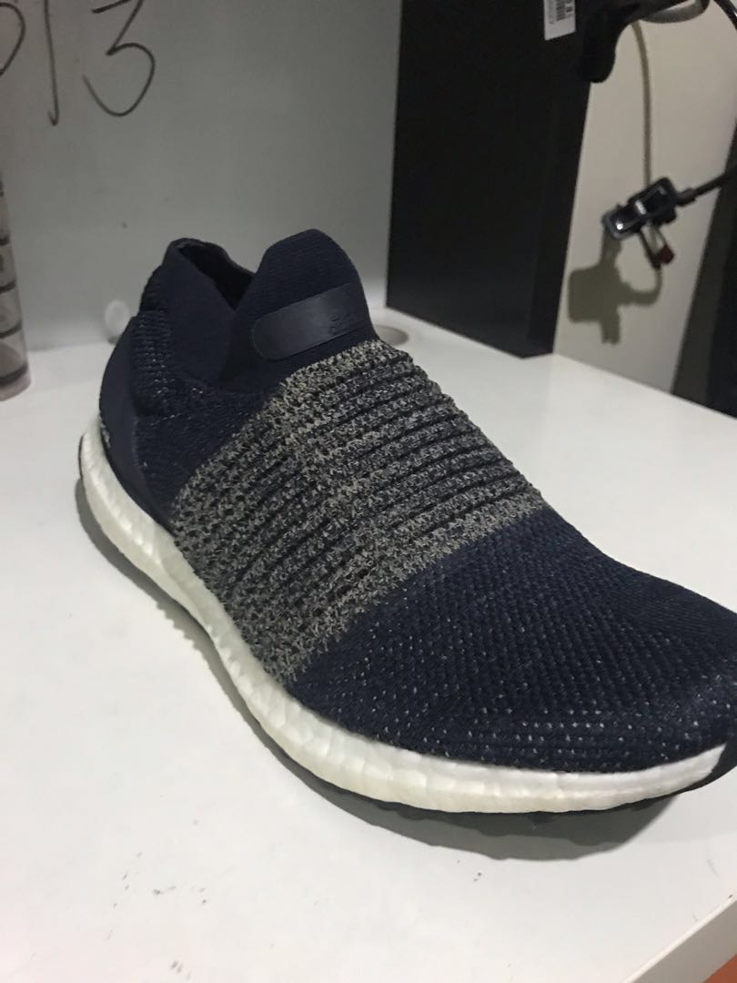 ef0028d65 Men s Adidas Ultraboost Laceless