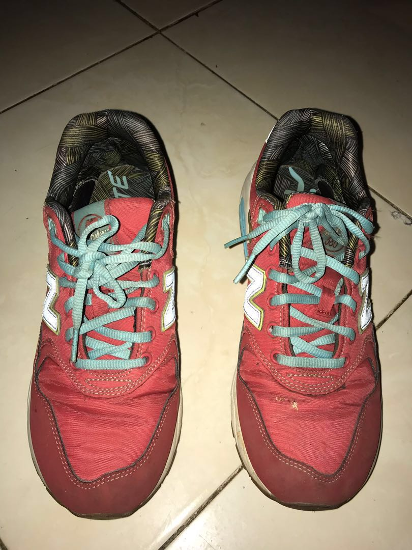 new balance 580 revlite red Sale,up to
