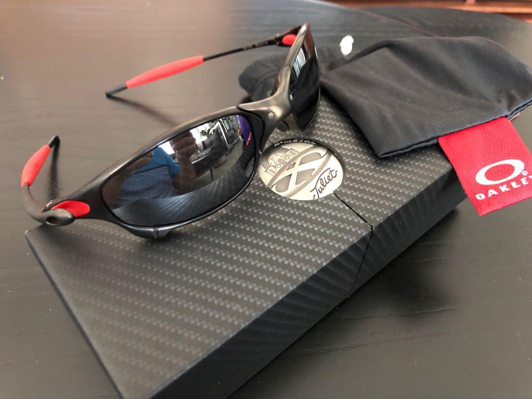 64732d4dd Oakley Juliet Ducati Limited Edition, Luxury, Accessories, Others on ...