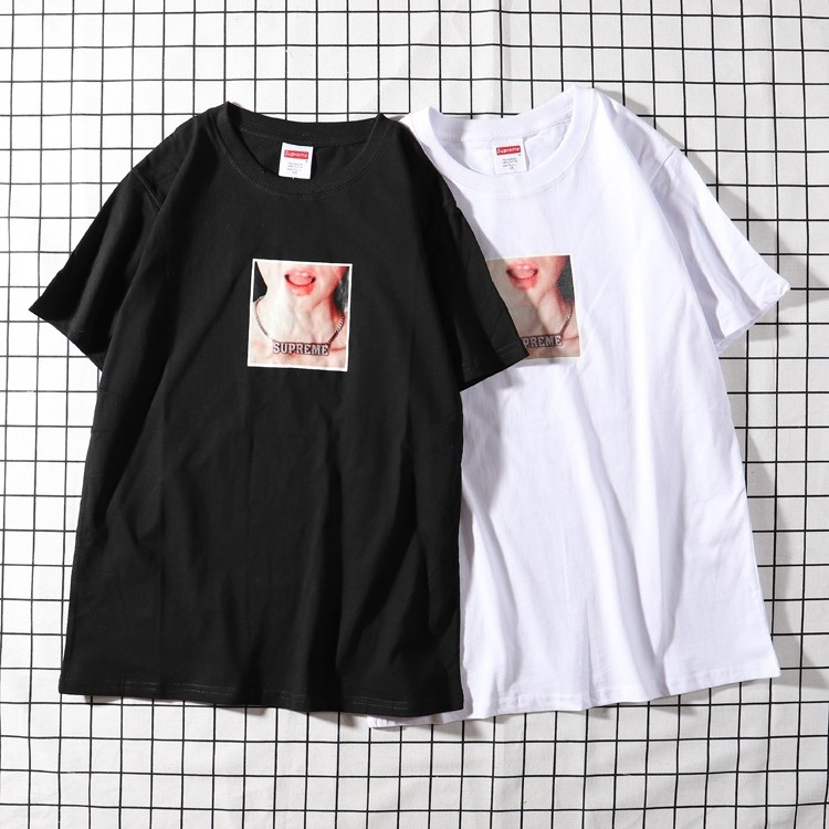 ad048490a Pre-order] Supreme t-shirt, Women's Fashion, Clothes, Tops on Carousell
