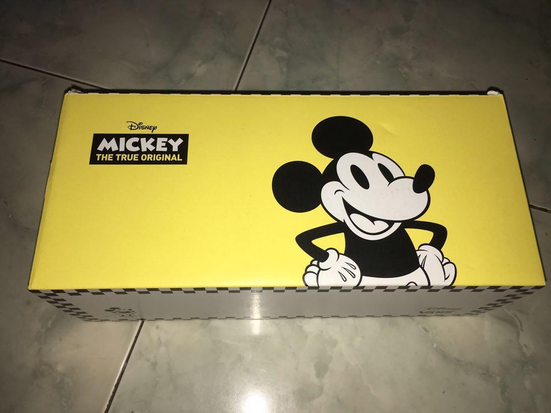 Sepatu Original Vans X Disney Mickey Mouse Collections