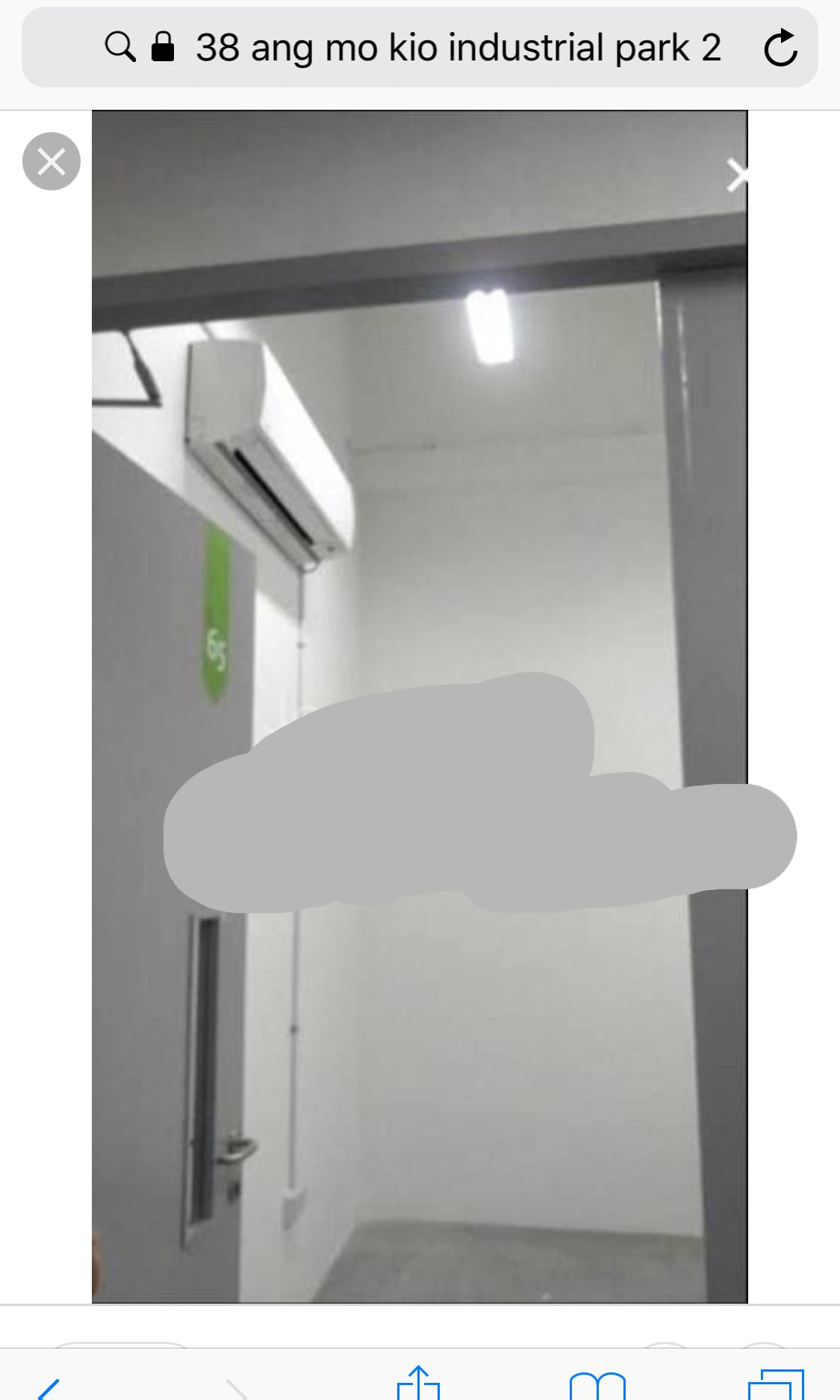 Take Over Lease >> Small Office For Take Over Lease Till Oct Property Rentals