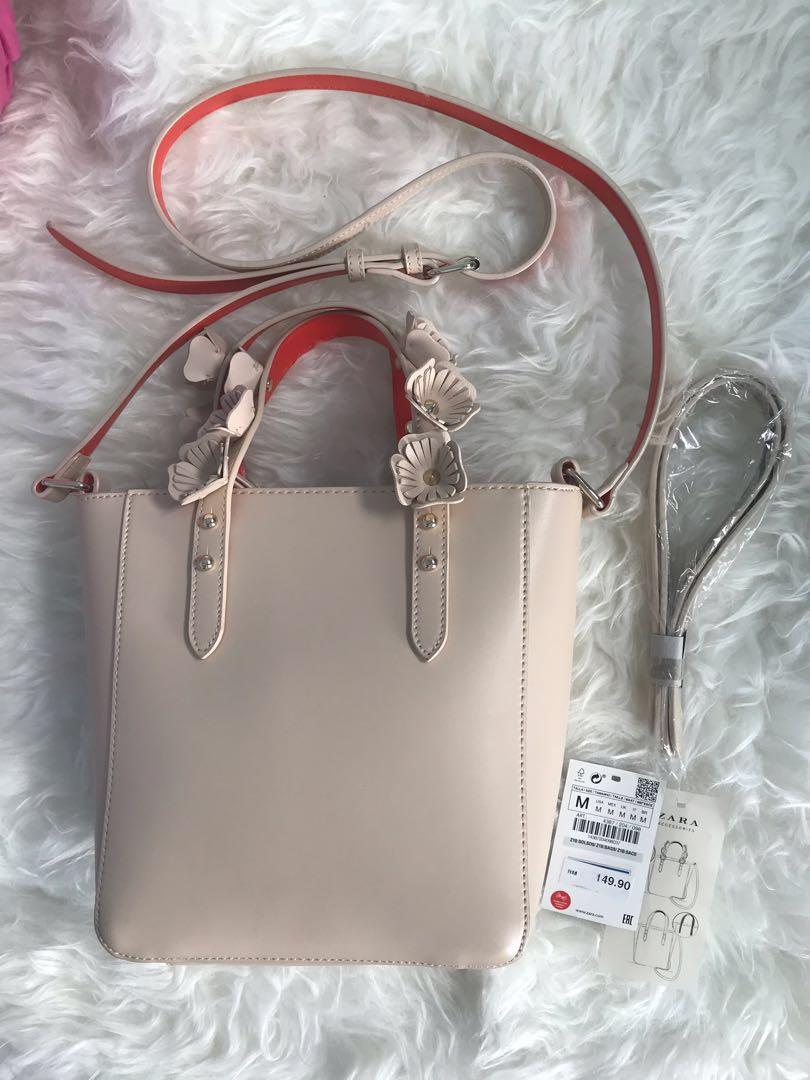 Tas Zara Tote Bag