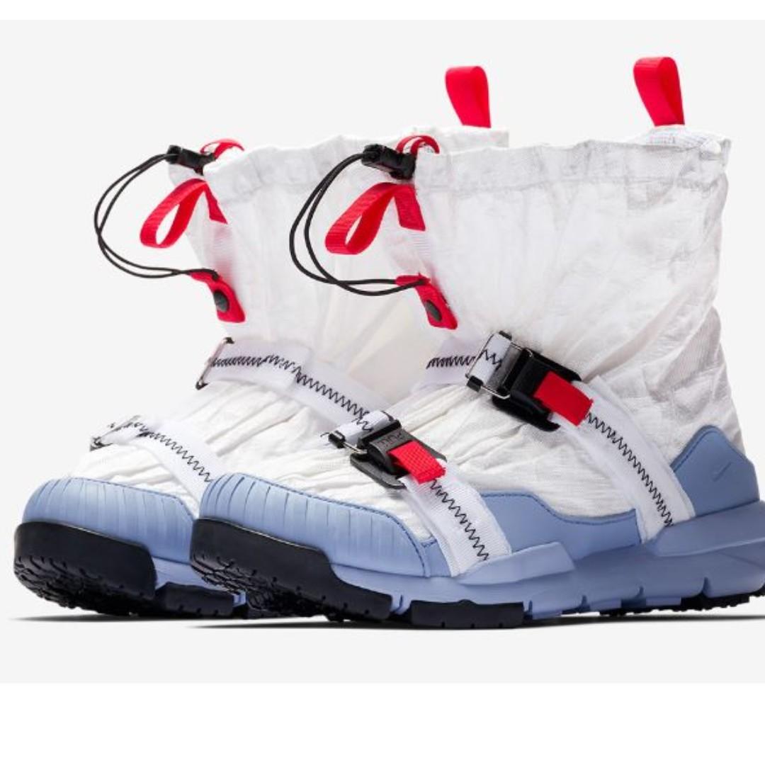 Tom Sachs X Nike Mars Yard Overshoe 1 0 2 0 Off White Air Max 90