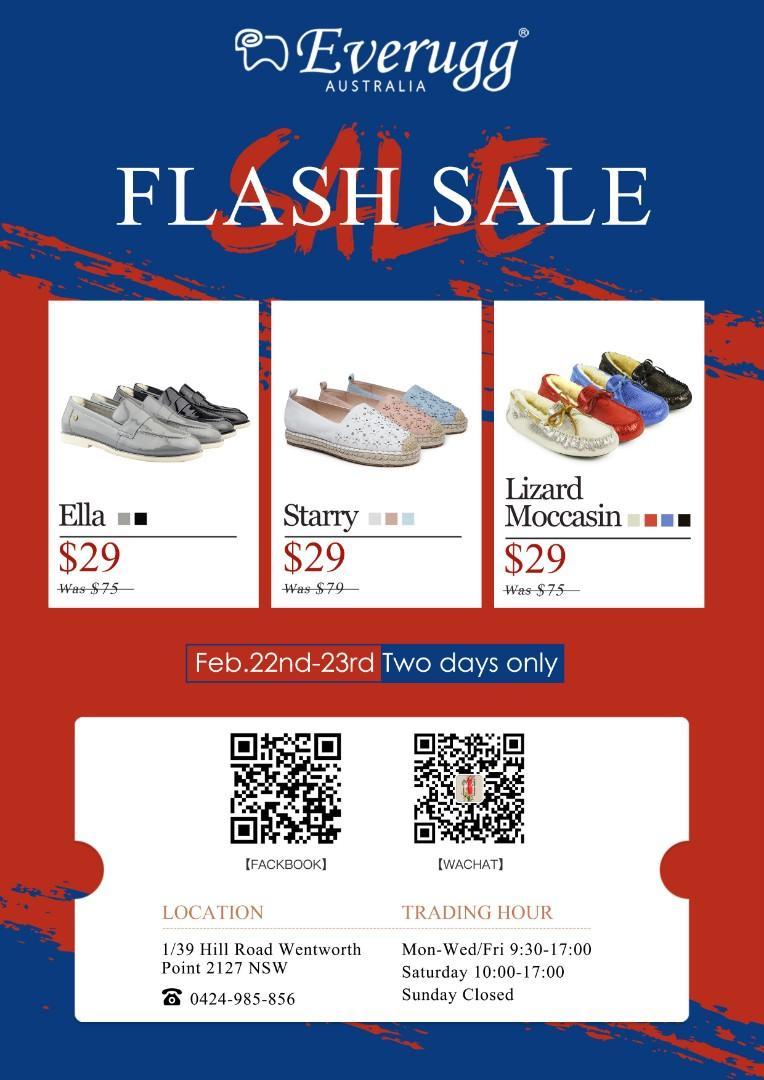 UGG Ladies Clarks Ella Spring Smart Leather Loafer Style Slip On Shoes