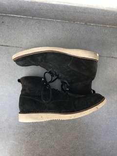 Sagara boots