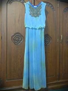 Long Dress Unik