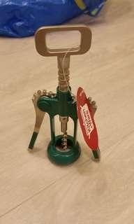 Brand New with Tag Wine Opener