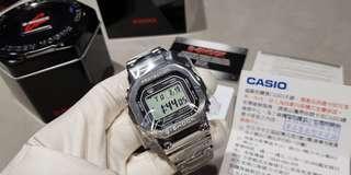 CASIO GMW-B500D-1DR