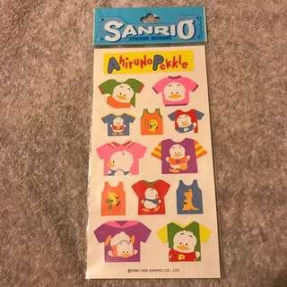 Pekkle 1995 Sticker