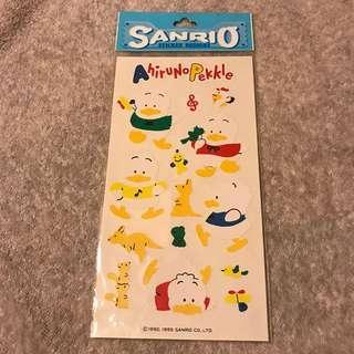 Pekkle Sticker 1995