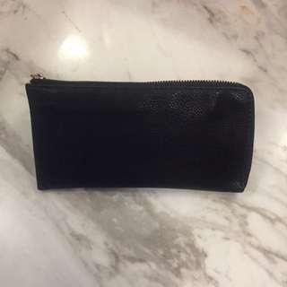 ❤️Black Long Wallet