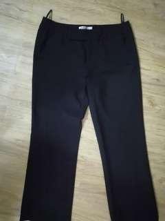Women Work pants in XXL