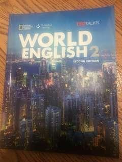 🚚 Word English 2