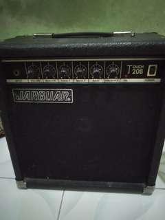 2nd hand Jarguar 20w Amplifier Japan