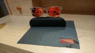 全新 Ray-Ban 太陽眼鏡