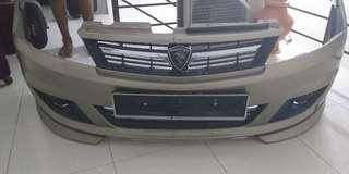 Bumper kereta
