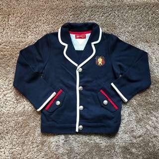 全新 Why and 1/2 Jacket