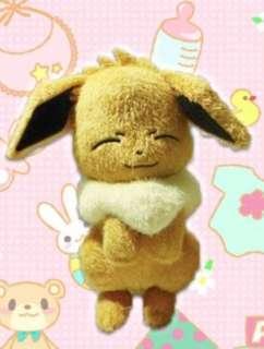 Eevee (pokemon) (detective pikachu)