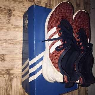 adidas running shoes (BU)
